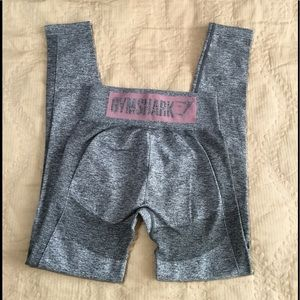 Gymshark High Waisted Flex Leggings sz.XS $30